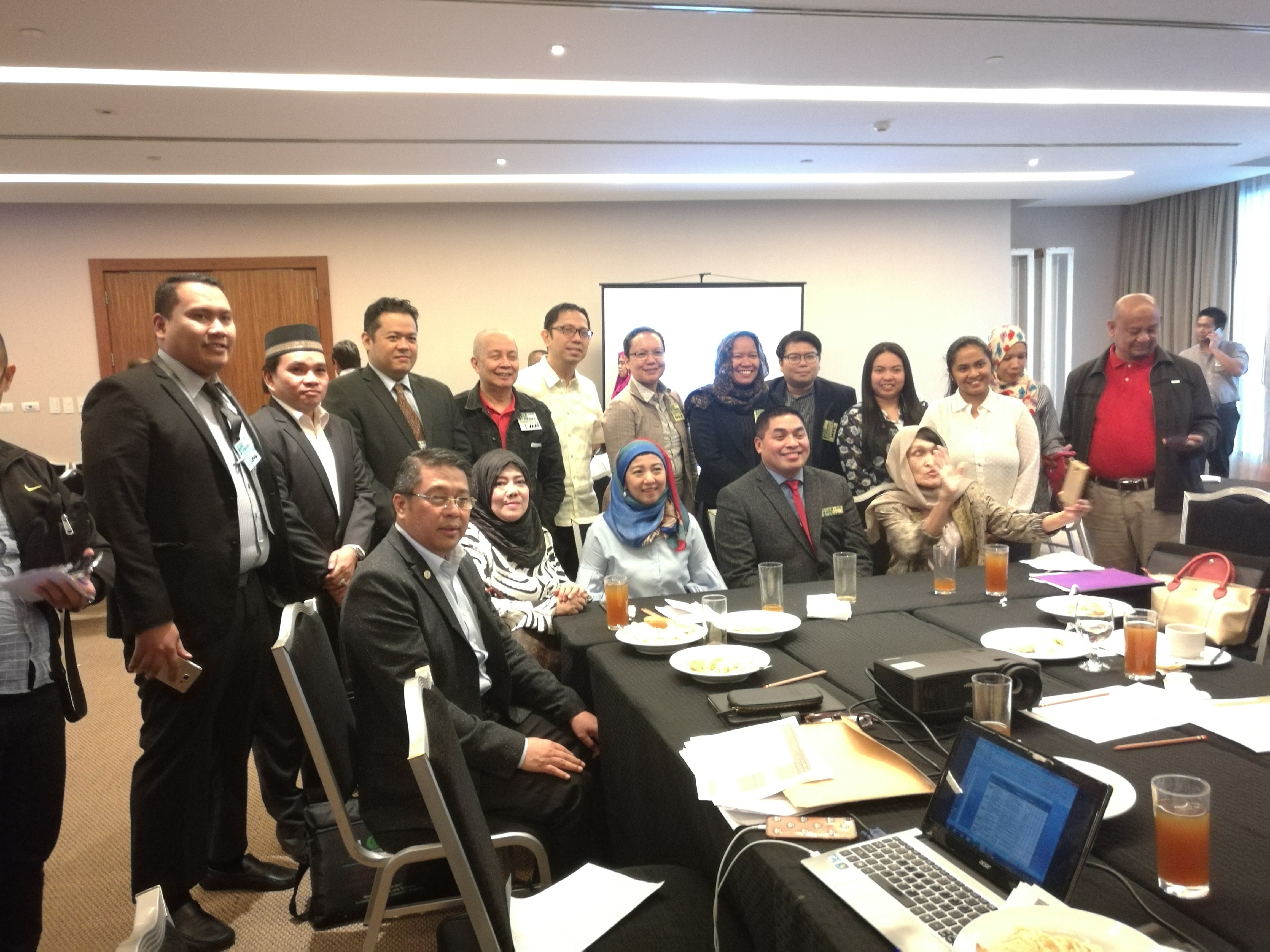 BFBCI ATTENDS DTI TWO-DAY HALAL STRATEGIC PLANNING WORKSHOP