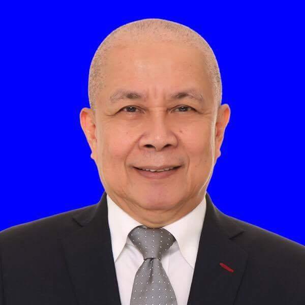 """Sibanah """"Ivan"""" R. Menor"""