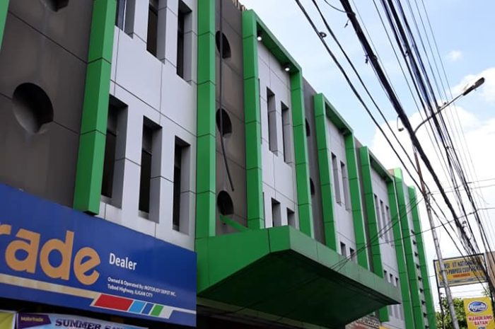 BFBCI's new satellite office in Lanao