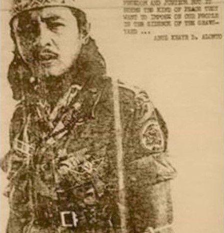 Sec. Datu Abul Khayr Alonto passes away