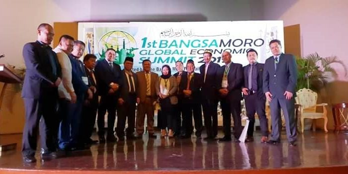 Bangsa Moro Global Economic Summit in Mainstream Media…