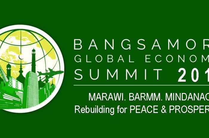 Bangsamoro Economic Summit