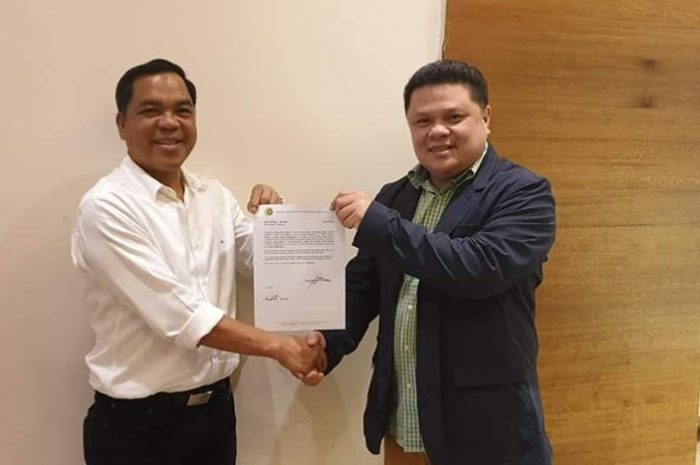Filipino Inventor joins BFBCI as Adviser